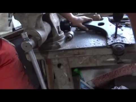 Видео ремонт форд фокус 2 видео