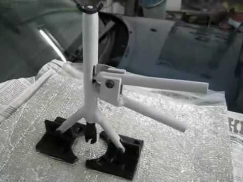 Приспособления для ремонта автомобиля своими руками