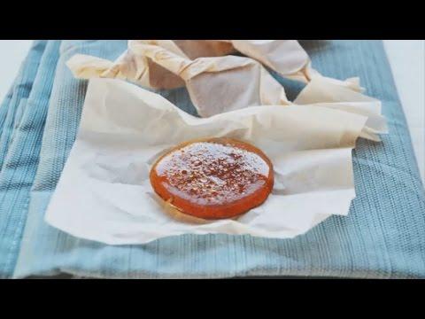 Как сделать леденцы из меда