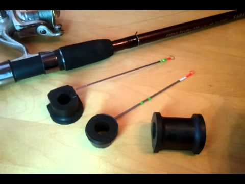 фидеры для летней рыбалки