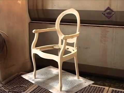 Фигурная мебель своими руками