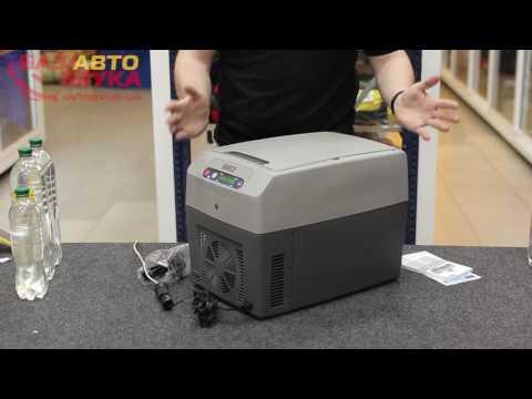 Производитель waeco тип автохолодильника термоэлектрический общий объем 14 (л) высота 3300 ширина 3000 глубина