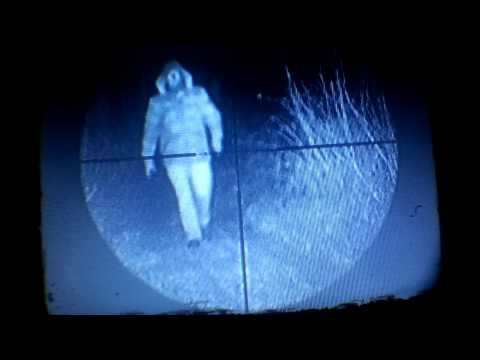 Самодельный прибор ночного видения своими руками