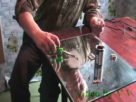 Заточка машинок для стрижки своими руками