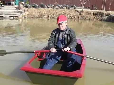 Ютуб лодку своими руками