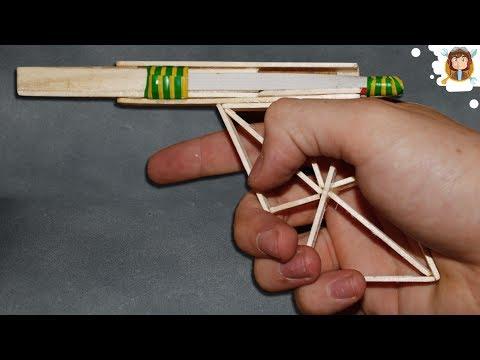 Как сделать меч из палочки