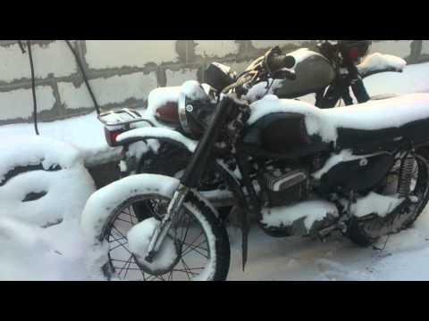 Почему мотоцикл не заводится минск