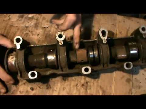 Фото №16 - как устранить стук распредвала ВАЗ 2110