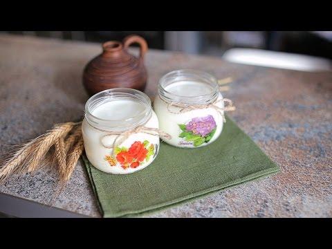 Как сделать вкусным йогурт