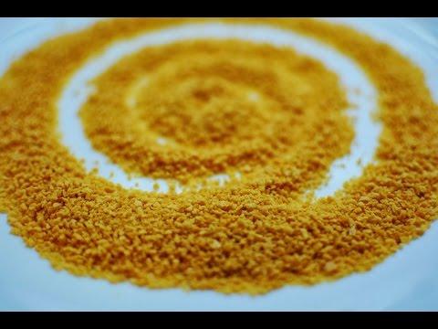 Как сделать самому панировочные сухари