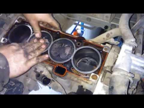 причина на холодную подстукивает двиготель ока участок бесплатно: