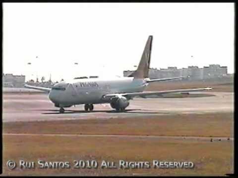 Онлайн видео Pegasus Airlines Boeing 737-809.  Вы можете посмотреть этот фильм чтобы убедиться в его высоком качестве.