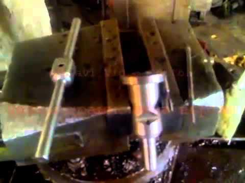 Приспособление для закачки газа в амортизатор своими руками