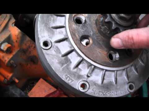 Как сделать автоматическое сцепление