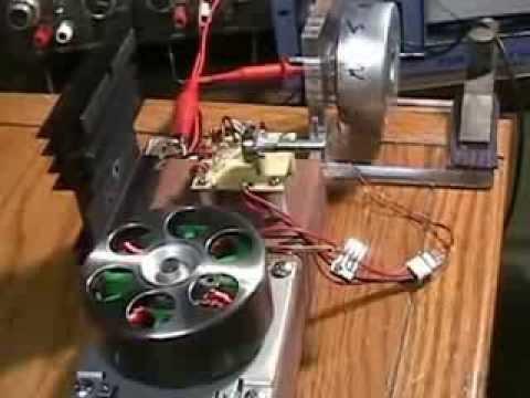 Магнитный двигатель своими руками как сделать