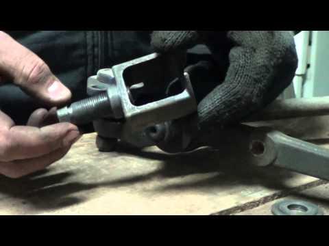 Ваз 2114 ремонт подвески