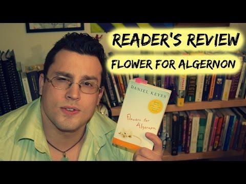 movie vs book flowers for algernon