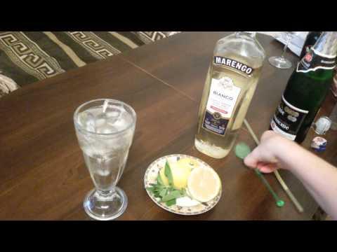 Рецепты мартини в домашних условиях