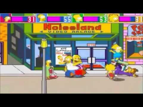 Jogo Dos Simpsons Para Pc