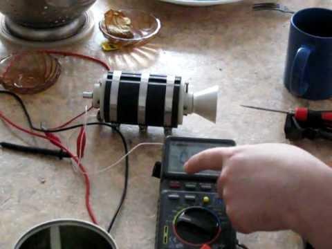 Тепловые генераторы электричества видео