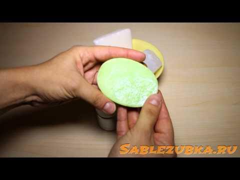 Как сделать мыло видео урок