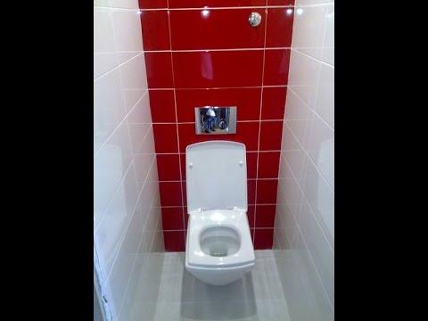 Ремонт туалета фото и цены