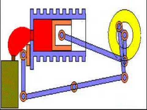 Вакуумный двигатель своими руками