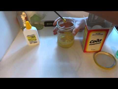 Как сделать своими руками клей пва