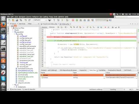 How To Install Symfony In Netbeans