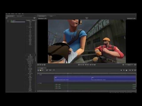ГНТИ - Как сделать свою анимацию в Source Filmmaker 4 Анимации моделей из игр - Видеорепортажи из мира науки и техники