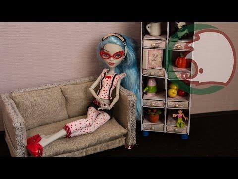 Все для кукол своими руками самоделушки