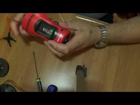 Как отремонтировать лазерный уровень своими руками