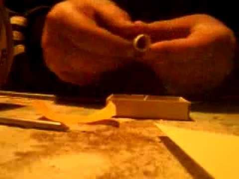 Как сделать дымавушку без селитры
