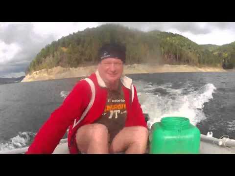 видео леха на лодке