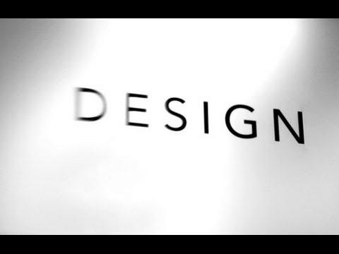 Происхождение слова дизайн