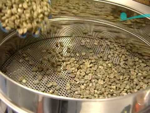 Из чего делают растворимый кофе правда