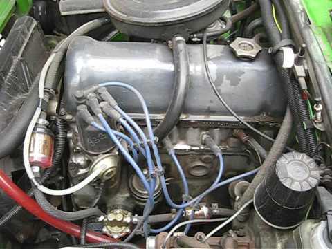 Двигатель ваз 2103 ремонт
