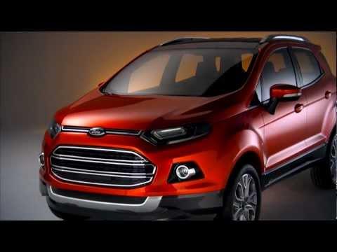 Ford ecosport vs maruti xa alpha