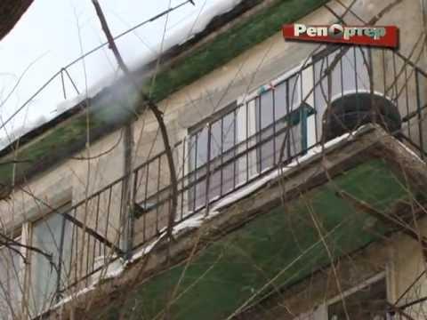 Гнти - в самаре погиб ребенок, упавший с балкона - видеорепо.