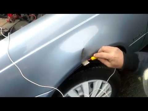 Как сделать авто цинкор