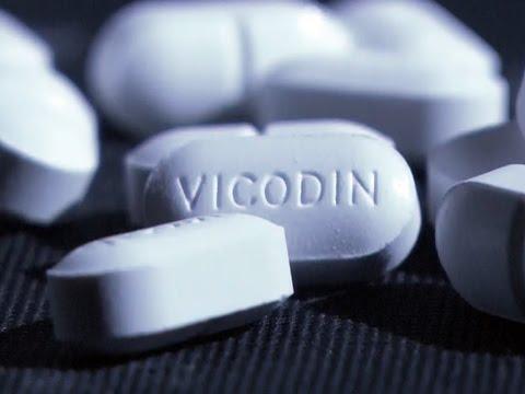 Vicodin online bestellen