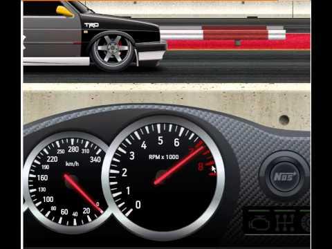 кпп хонда интегра в игре стритрейсеры увеличить производительность