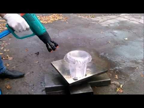 Реактивы для химической металлизации своими руками