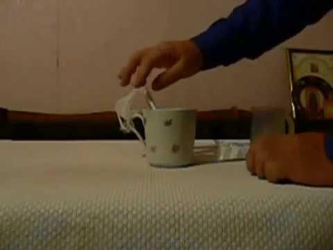 Как сделать чудо мембрану своими руками видео