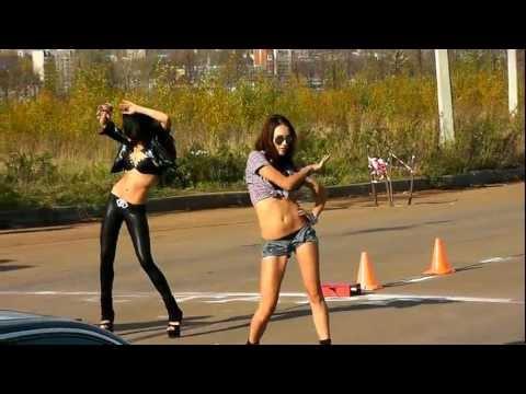 Посмотреть новости RED LINE 2012 - Девушки. Чебоксары (HD1080p) .