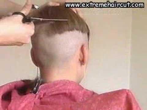 фетиш волос posting-лз2