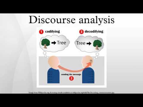 essays conversational analysis