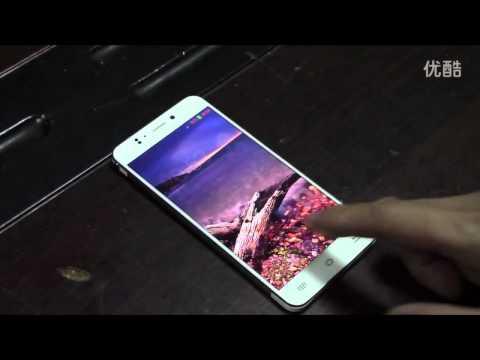 Самые тонкие смартфоны на алиэкспресс