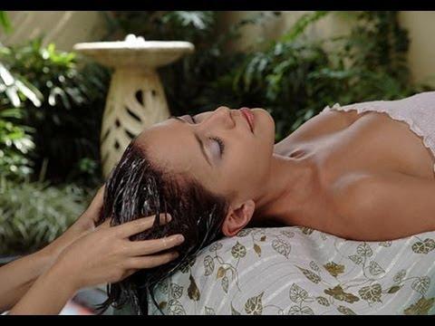 Для роста и укрепления волос. 4 прически за 1 минуту (ФОТО).