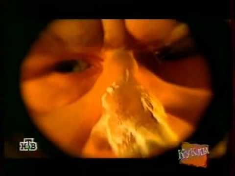 Онлайн видео Куклы времен разгрома НТВ. Вы можете посмотреть этот